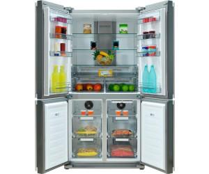 Side By Side Kühlschrank Real : Sharp sj f2560e0a eu ab 1.399 00 u20ac preisvergleich bei idealo.de