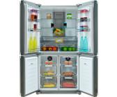 Side By Side Kühlschrank 4 Türig : Kühlschrank türig preisvergleich günstig bei idealo kaufen