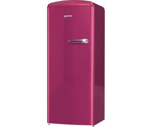 Gorenje Kühlschrank Pink : Gorenje orb153 pink links ab 799 00 u20ac preisvergleich bei idealo.de