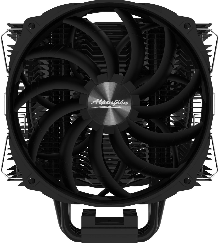 Image of Alpenföhn Brocken 3 Black Edition