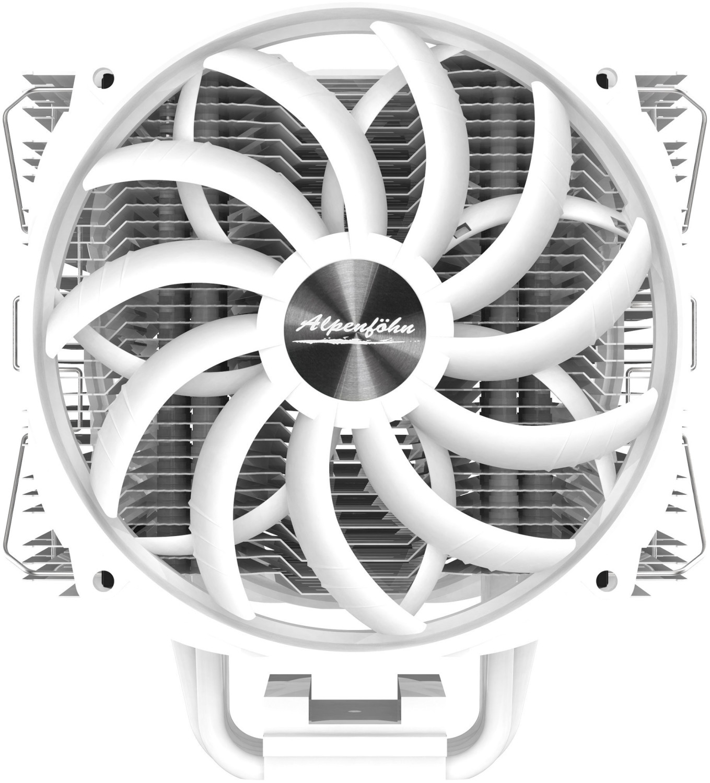 Image of Alpenföhn Brocken 3 White Edition