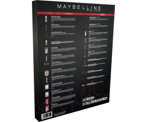 Maybelline new york adventskalender 2020