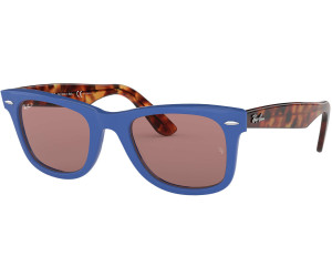5e9ab966d3 Buy Ray-Ban Wayfarer Pop RB2140 from £147.00 – Compare Prices on ...