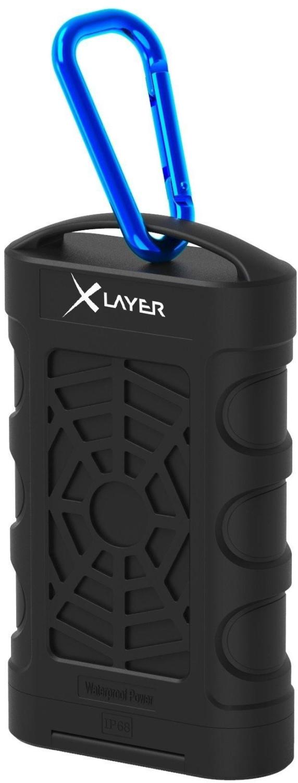 Xlayer Powerbank PLUS Outdoor 10050 mAh