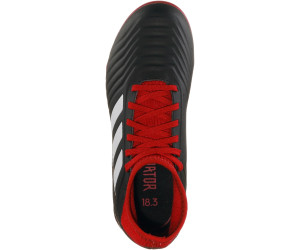Adidas Predator 18.3 FG Junior blackwhitered ab 29,95