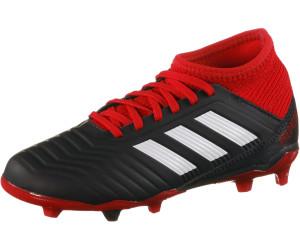 adidas Predator 18.3 FG J Kinder Fußballschuhe Nockenschuhe DB2318, Größe:37 13