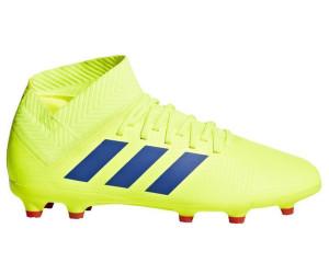 Adidas Nemeziz 18.3 Fg Junior au meilleur prix sur