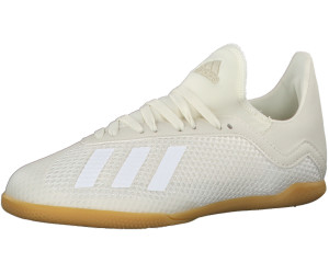 Adidas X Tango 18.3 IN white ab 19,99 € | Preisvergleich bei