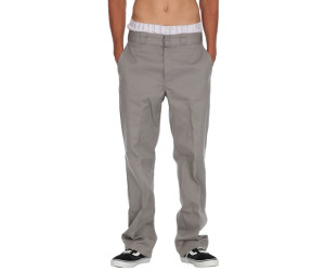 Dickies Original Work Pant (874) silver grey ab 24,61