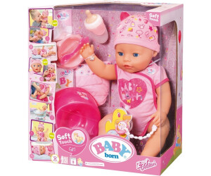 Baby Born Soft Touch Girl 824368 Ab 32 01 Januar 2020