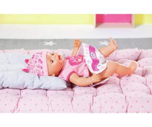 Baby Born Soft Touch Girl 824368 Ab 32 01 Januar 2020