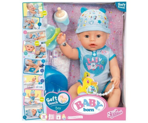 Baby Born Soft Touch Boy 824375 Ab 29 90