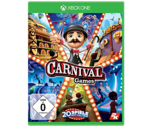carnival games xbox one ab 69,95 € | preisvergleich bei idealo.de