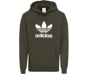 Adidas Orginals Trefoil Hoodie Men night cargo (DT7970) au