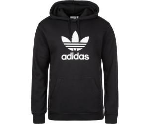 Buy Adidas Orginals Trefoil Hoodie Men black (DT7964) from