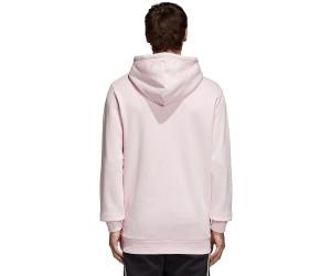 Adidas Orginals Trefoil Hoodie Men pink (DT7966) ab 69,90