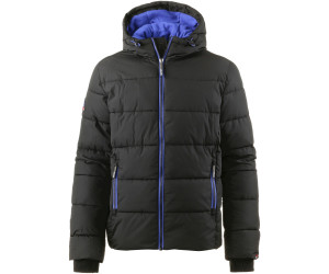 buy popular cbf74 017d5 Superdry Sports Puffer Steppjacke (M50006CR) ab 67,99 ...