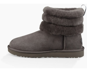 b9b413294e6 Buy UGG Fluff Mini Quilted Logo Boot from £106.24 – Best Deals on ...