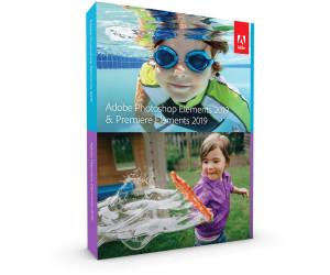 Adobe Photoshop Elements Premiere Elements 2019 Ab 5298