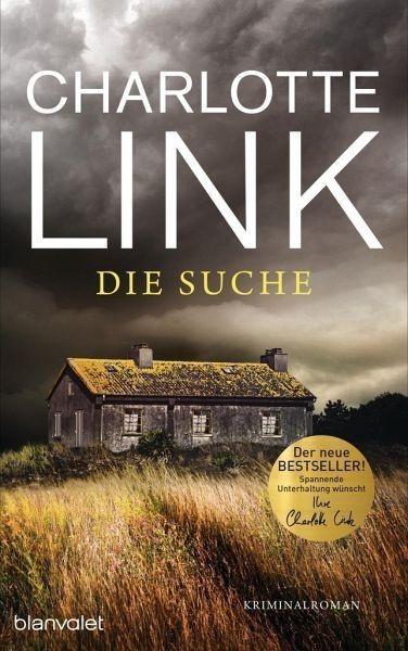 Image of Die Suche (Charlotte Link)