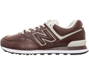Buy New Balance 574 cabernetwhite munsell (ML574LPB) from