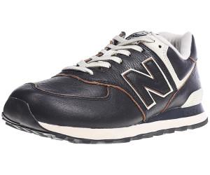 new balance 574 nubuck donna