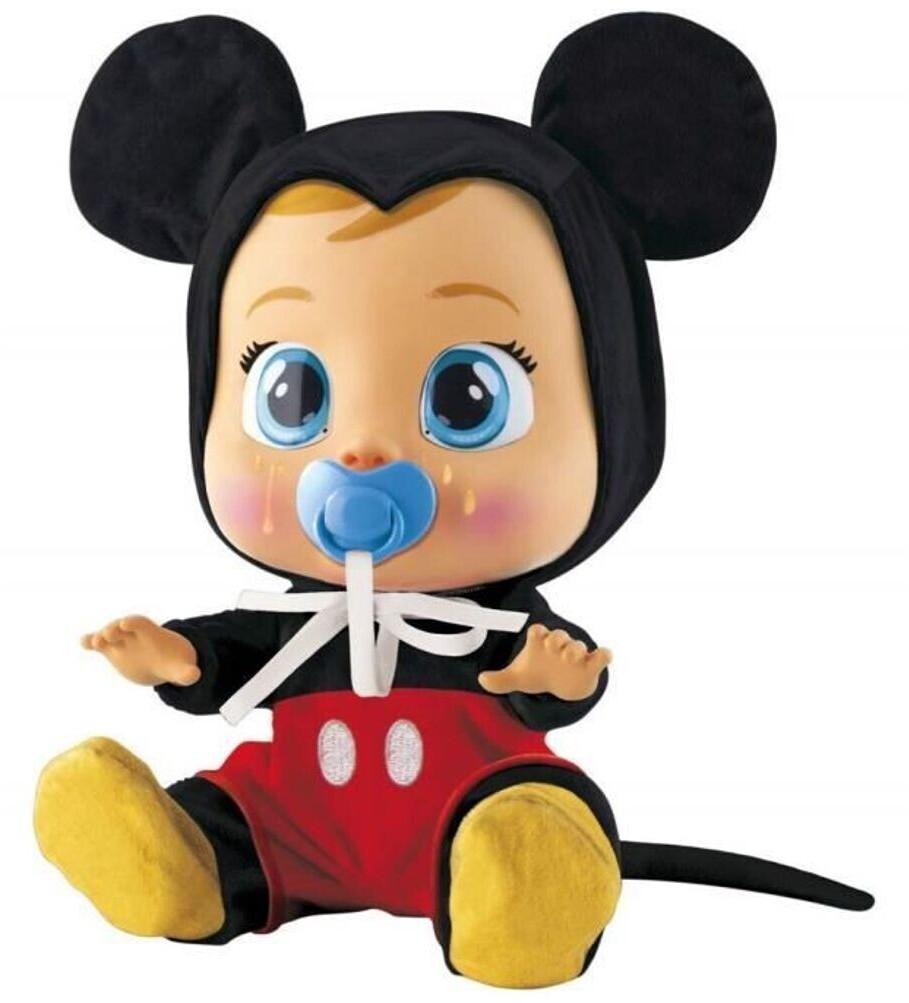 Bebés Llorones - Bebé Mickey Mouse en oferta