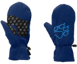 Jack Wolfskin Kinder Fleece Handschuhe KIDS FLEECE GLOVE Winterhandschuhe lila