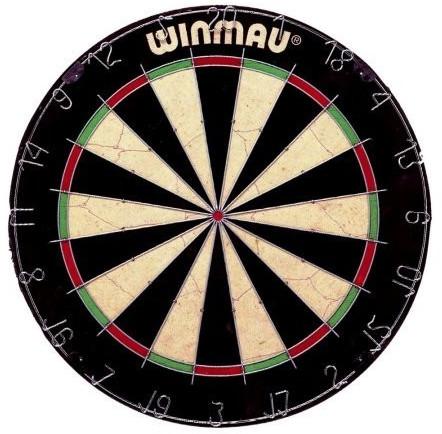 Winmau Yorkshire (3035)