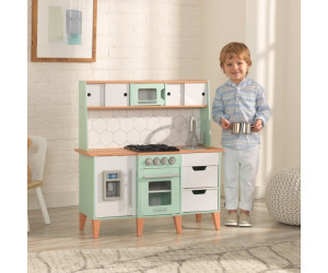KidKraft Vintage-Spielküche im 1950er-Stil (53432) ab 119,99 ...