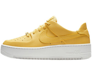 air force 1 sage low gialle