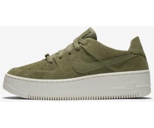 Nike Air Force 1 Sage Low Women au meilleur prix | Septembre 2021 ...