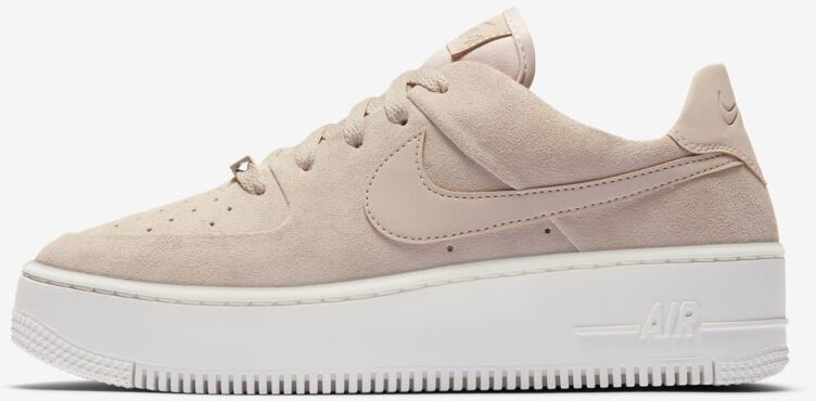 sneakers for cheap de694 892ec Nike Air Force 1 Sage Low Women