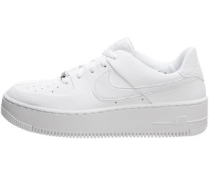 nike air force 1 donna nere platform