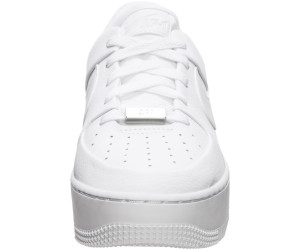 air force 1 sage low donna bianche
