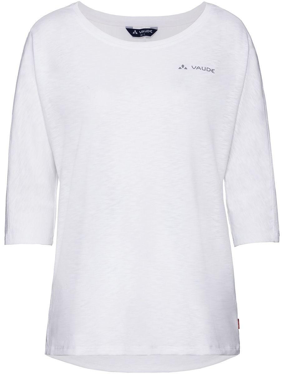VAUDE Damen Skomer 3//4 T-Shirt