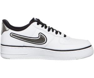 the best attitude 8421f 20511 Nike Air Force 1 '07 LV8 Sport NBA white/white/black a € 111,00 ...