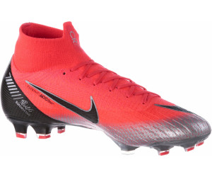 outlet on sale many styles excellent quality Nike Mercurial Superfly VI Elite CR7 FG red ab 143,10 ...
