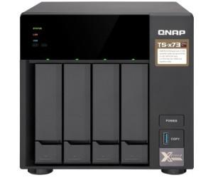QNAP TS-473-8G 4x12TB