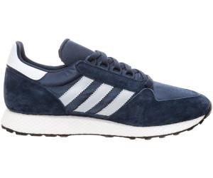 Herren schuhe sneakers adidas Originals Forest Grove D96630