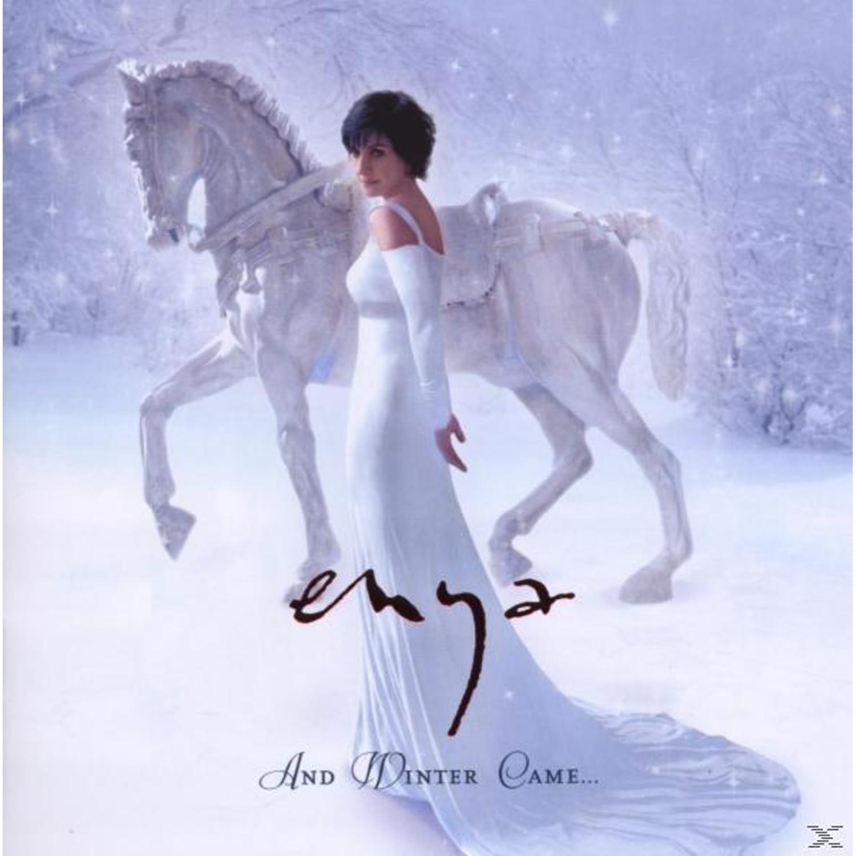 Enya - And Winter came... (CD)