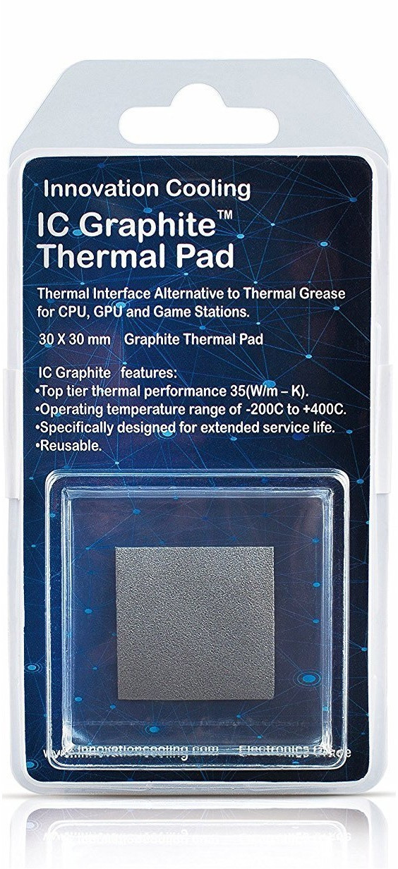 Image of Innovation Cooling Graphite Pad
