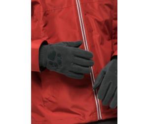 erstaunliche Qualität beste Angebote für großer Rabattverkauf Jack Wolfskin Paw Gloves greenish grey ab € 19,80 ...