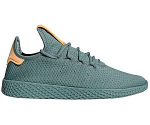59c7c83553b Adidas Pharrell Williams Tennis Hu raw green raw green off white ab ...