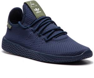 ab58c1310 Buy Adidas Pharrell Williams Tennis Hu collegiate navy collegiate ...