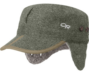 Outdoor Research Yukon Cap peat herringbone ab € 27 02ba1c811714