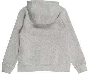 Brushed Nike Fleece Heather Pullover Grey Ya76 Kids619080Dark dthrsQ