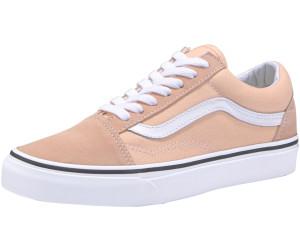 2ec1ead3 Buy Vans Old Skool bleached apricot/true white from £24.99 – Best ...