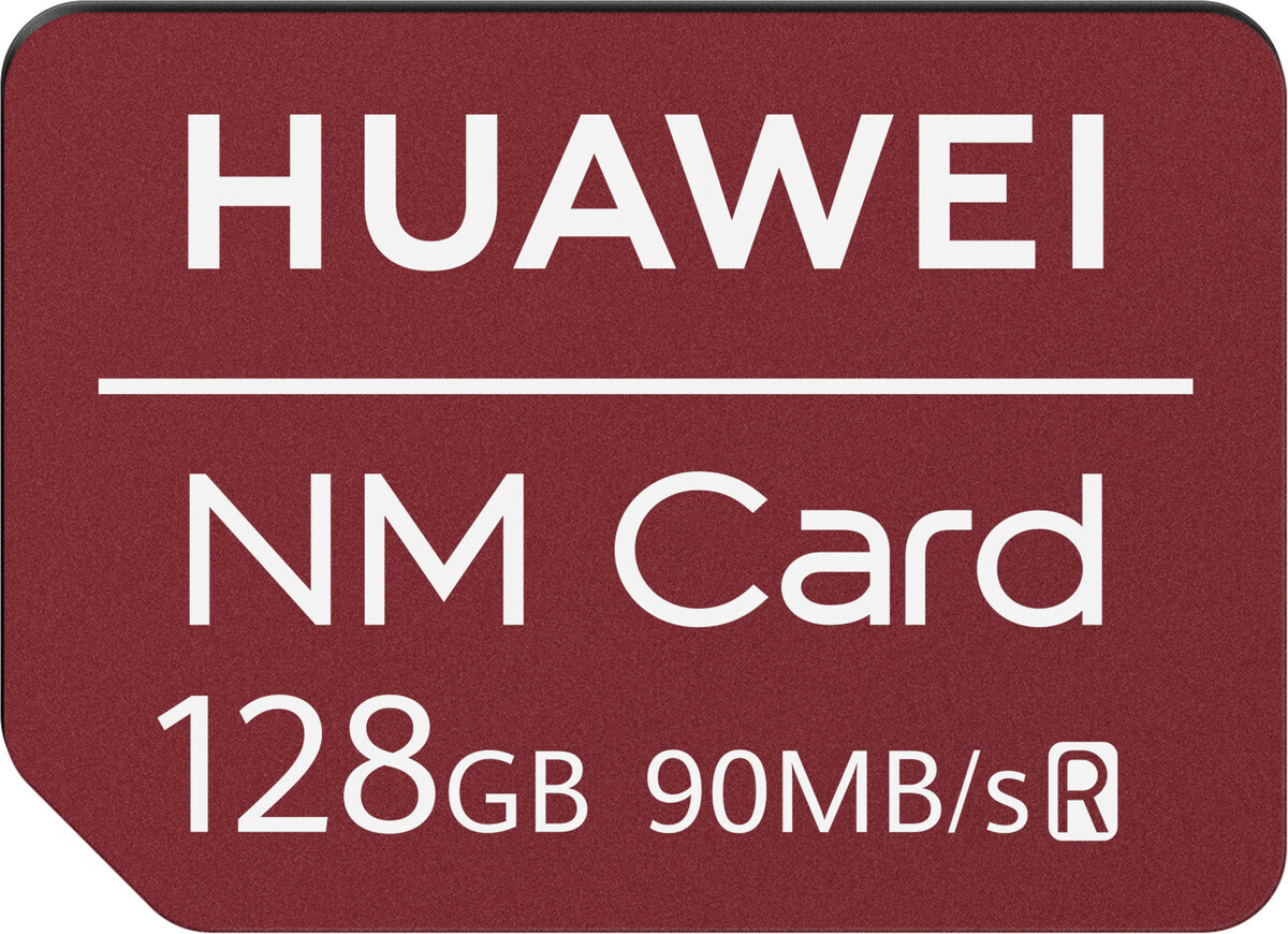Image of Huawei NM Card 128GB