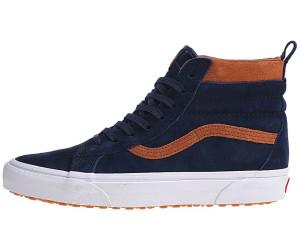 Vans Sk8 Hi Mte Herren Sneaker Suede dress blues